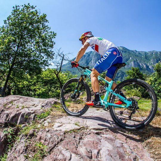 2017 UEC Mountain Bike European Championships