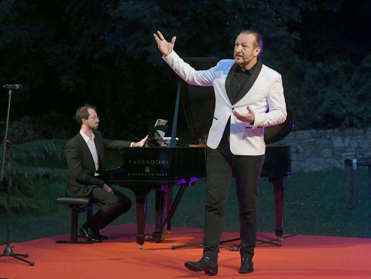 Anteprima Festa dell'Opera
