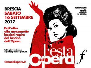 Festa dell'Opera 2017 Brescia