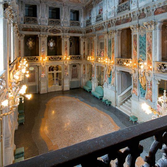 Visite guidate al Teatro Grande: Grand Tour 2017