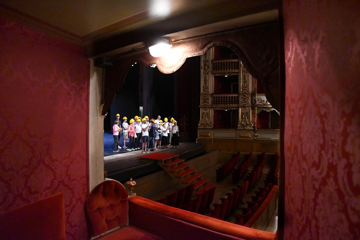 Grand Tour Teatro Grande, favretto©reporter