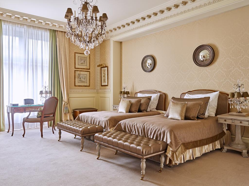 hotel Brescia 5 stelle
