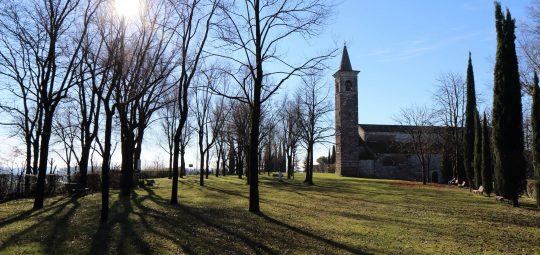 Pieve San Pancrazio Montichiari