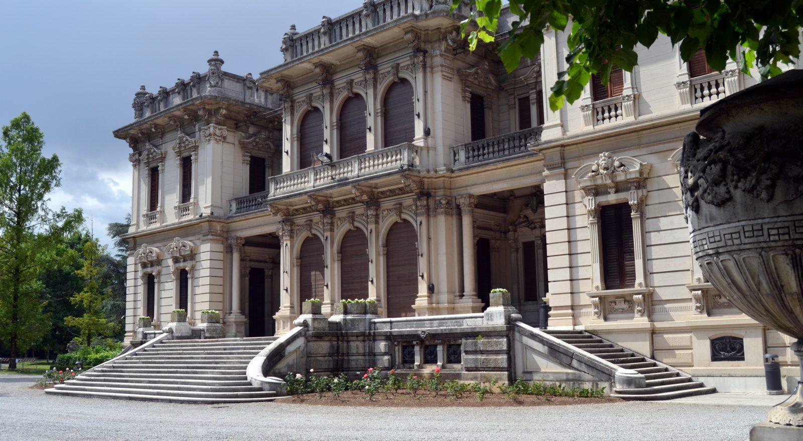Villa Mazzotti Chiari
