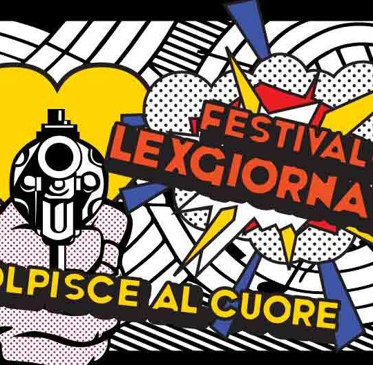 Festival Le X Giornate 2018