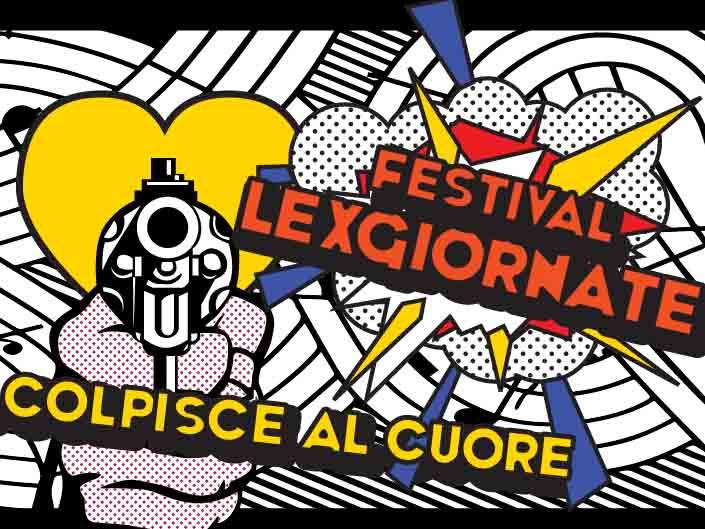 Festival LeXGiornate