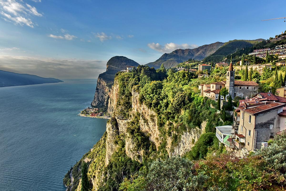 Tremosine Sul Garda Cosa Vedere E Cosa Fare Brescia Tourism