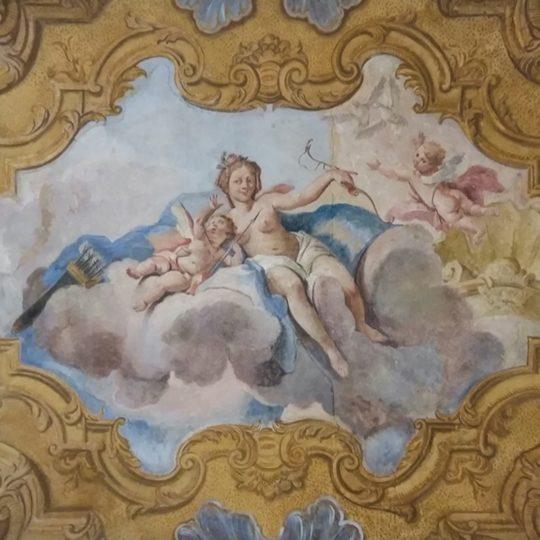 Palazzo Duranti Brescia