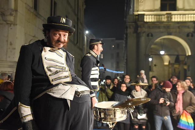 La Strada Winter Festival