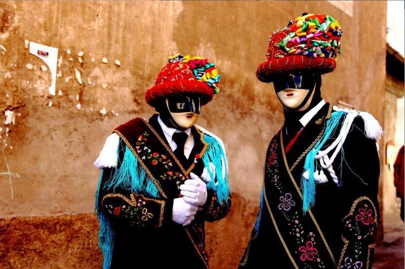 Bagolino Carnival