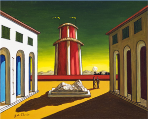 Mostra Picasso De Chirico Morandi a Palazzo Martinengo, Brescia