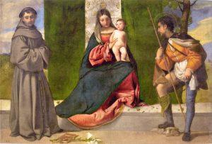 Mostra Tiziano Brescia