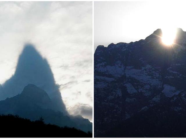 Lo Spirito della Montagna, Equinozio Valle Camonica