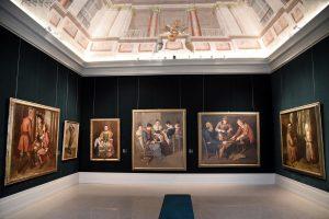 Pinacoteca Tosio Martinengo Pittori Bresciani