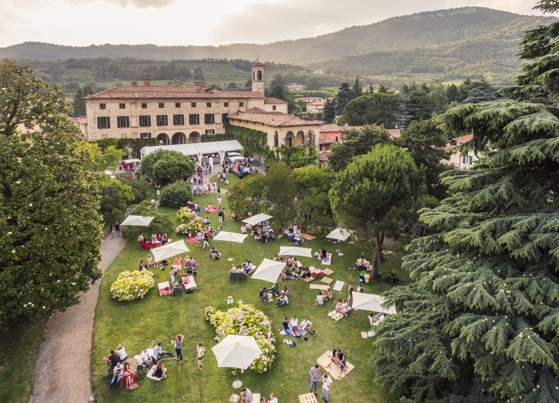 Franciacorta Summer Festival: Villa Fassati Barba di Passirano