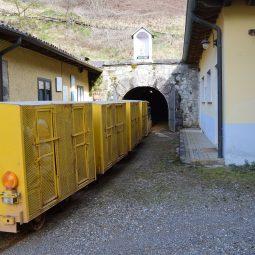 Miniera Marzoli, Valle Trompia