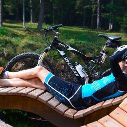 Bici Relax in Val Sozzine