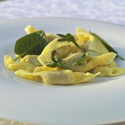Casoncelli bresciani, piatto tipico di Brescia