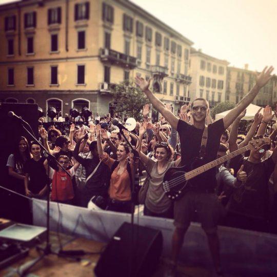 Festa della Musica di Brescia