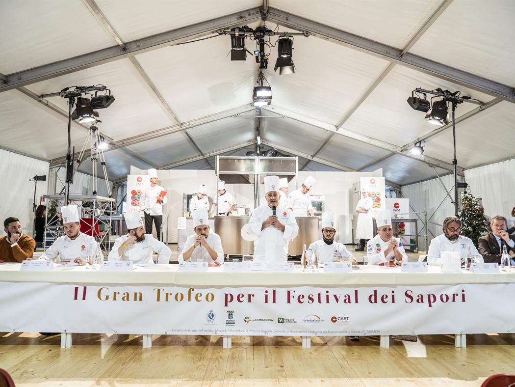 Gran Trofeo Ristorazione Italiana