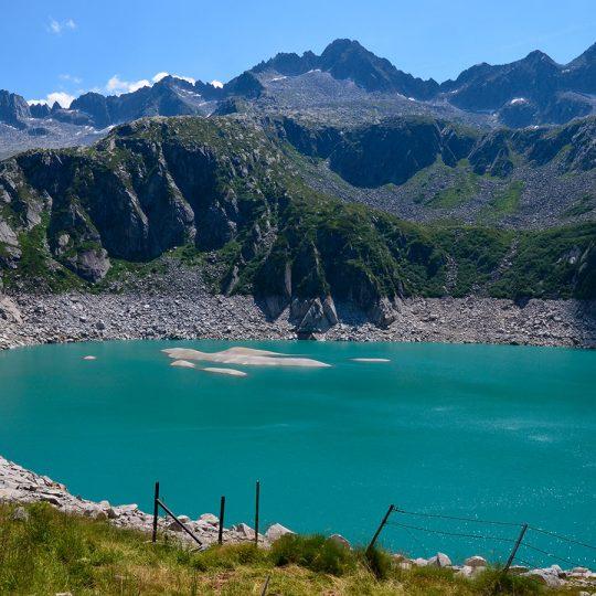 Bici Val Saviore Adamello