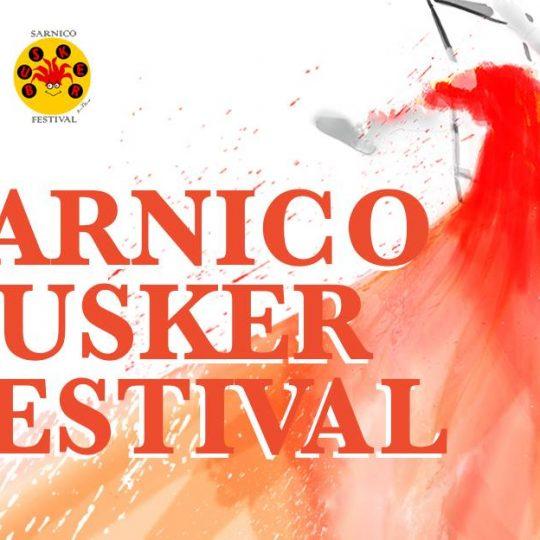 Sarnico Busker Festival 2018 - Festival internazionale dell'Arte di strada