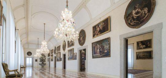 Marte's Museo d'Arte Sorlini a Calvagese della Riviera