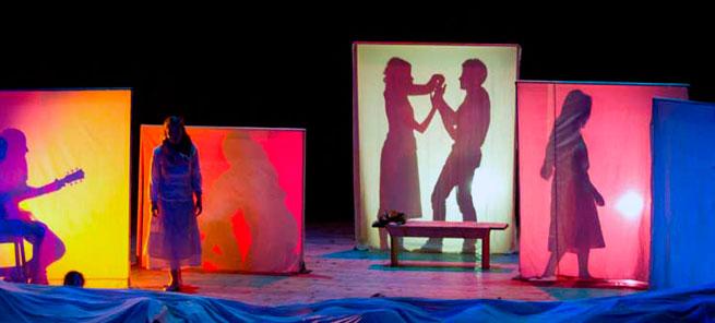 Spettacoli Lune di Teatro