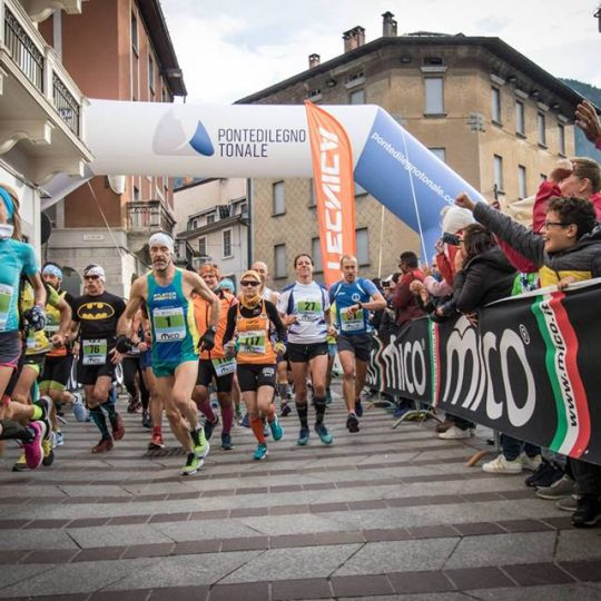 Adamello Ultra Trail