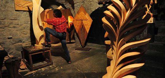 Bienno Borgo degli Artisti