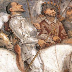 Girolamo Romanino Valle Camonica
