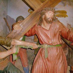 Via Crucis Grazioso Fantoni