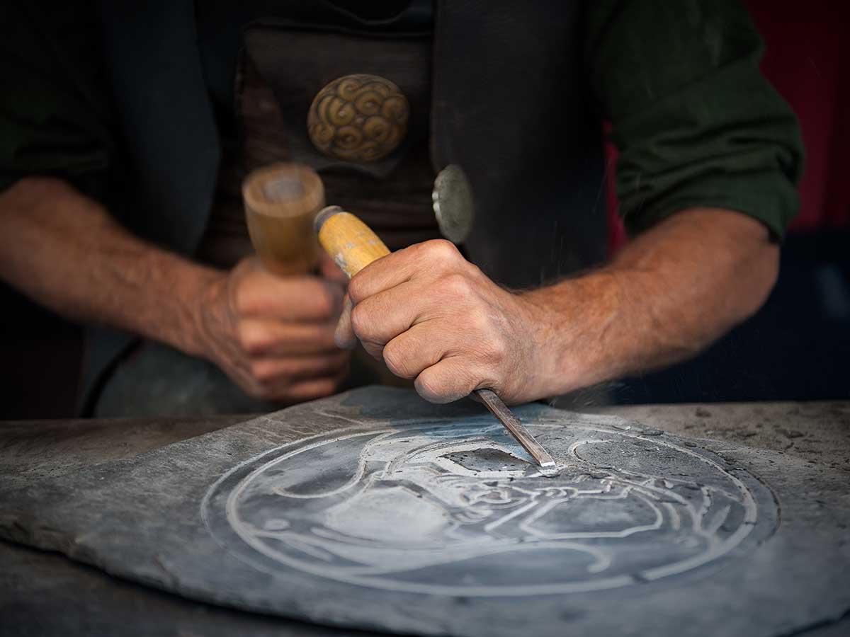 Turismo esperienziale e artigianato bresciano: Esperienze Make in Brescia