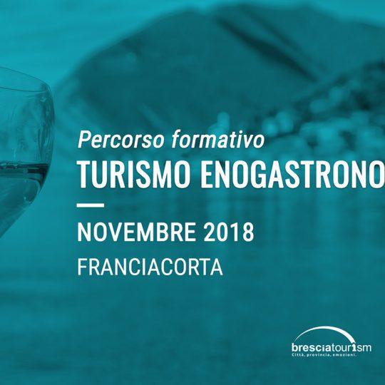 Formazione Bresciatourism sul Turismo Enogastronomico in Franciacorta