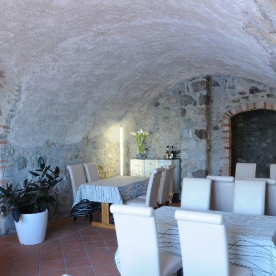 Ristorante San Rocco sul lago di Garda