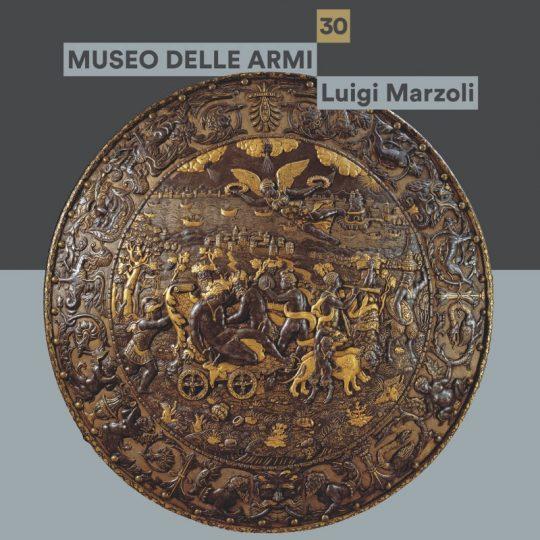 Nuova inaugurazione Museo delle Armi Luigi Marzoli di Brescia