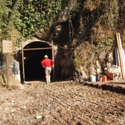 miniera Nostrano Valtrompia