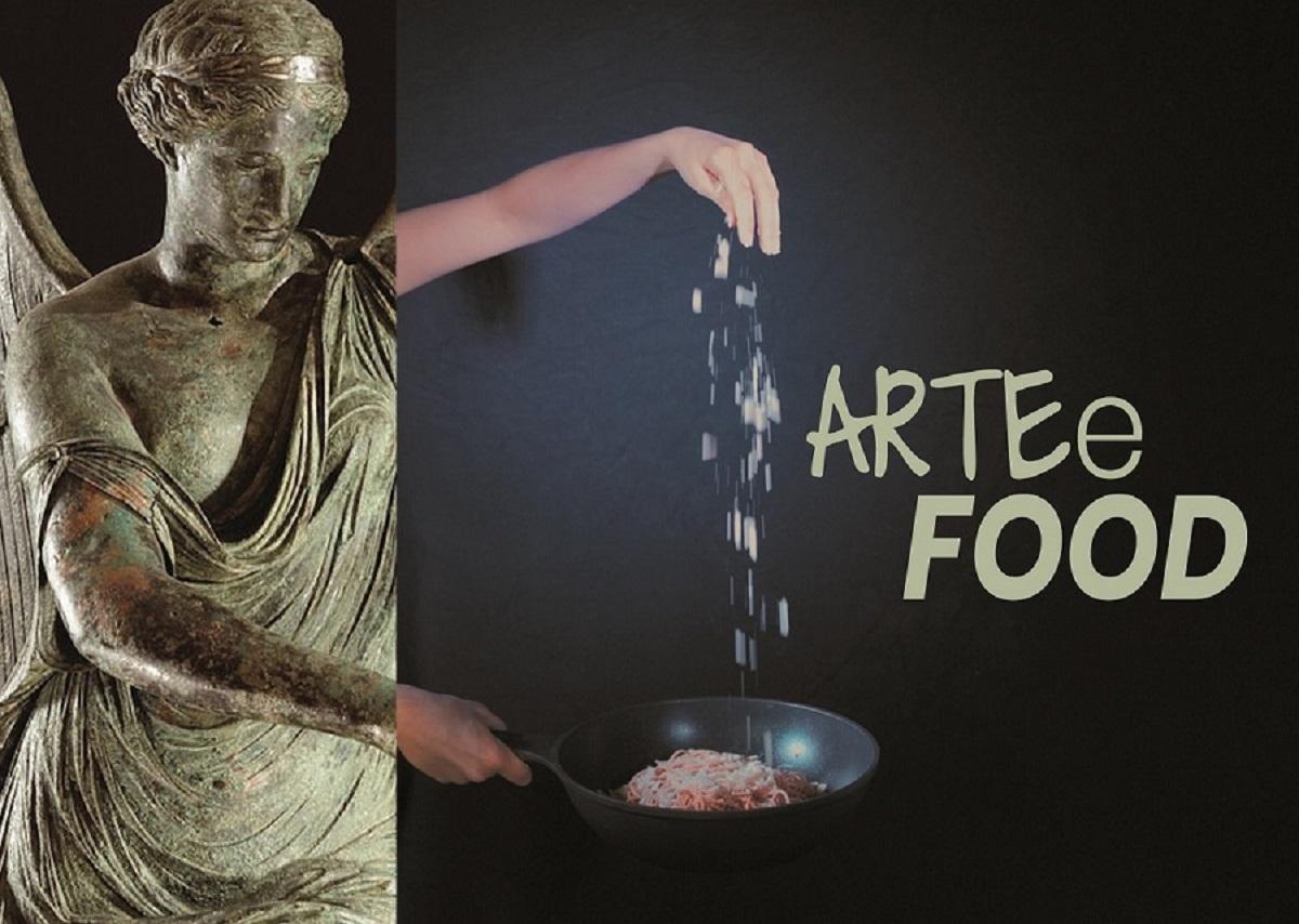 Rassegna Arte e food Brescia