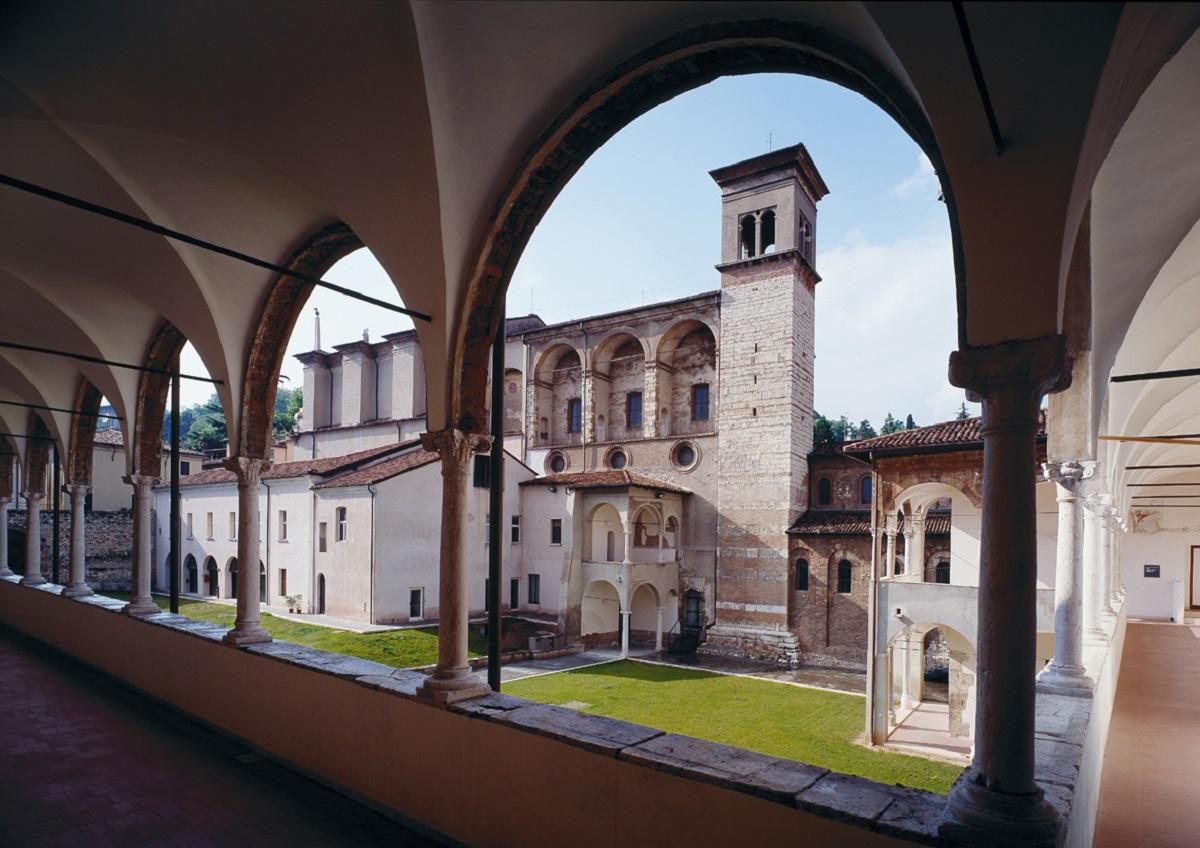 Museo Santa Giulia