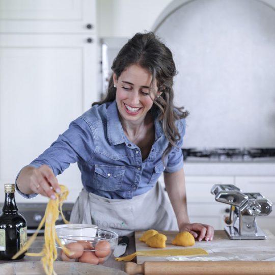 Cooking class Lago di Garda