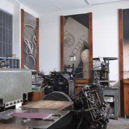 Cartaria del Garda Tipografia a Lonato
