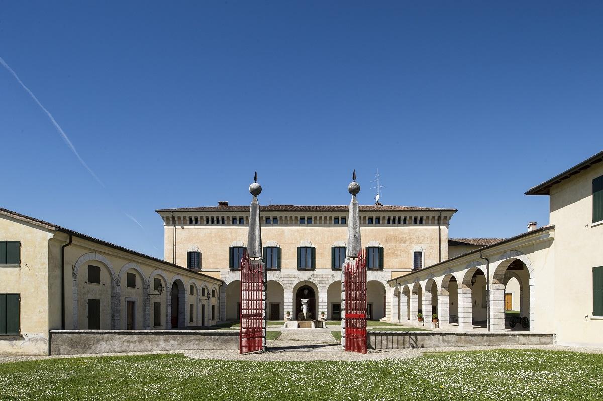 Palazzo Sorlini, MarteS