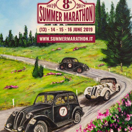 Summer Marathon