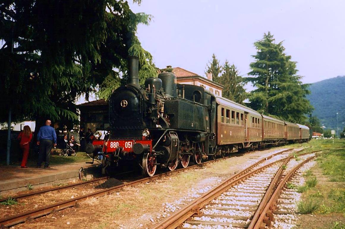 Sebino Express