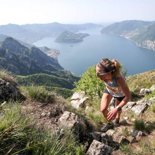 Trentapassi Marathon, Skyrace e Vertical Race
