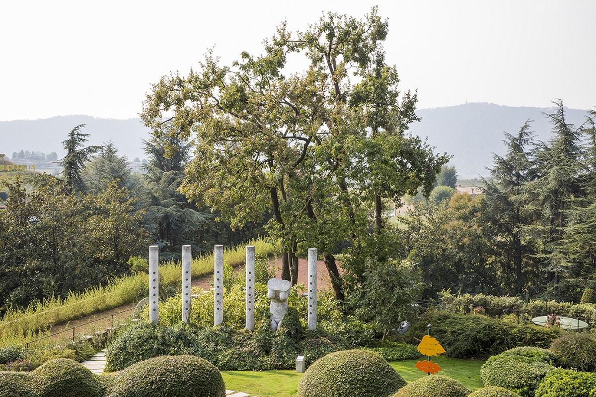 Parco Sculture di Franciacorta