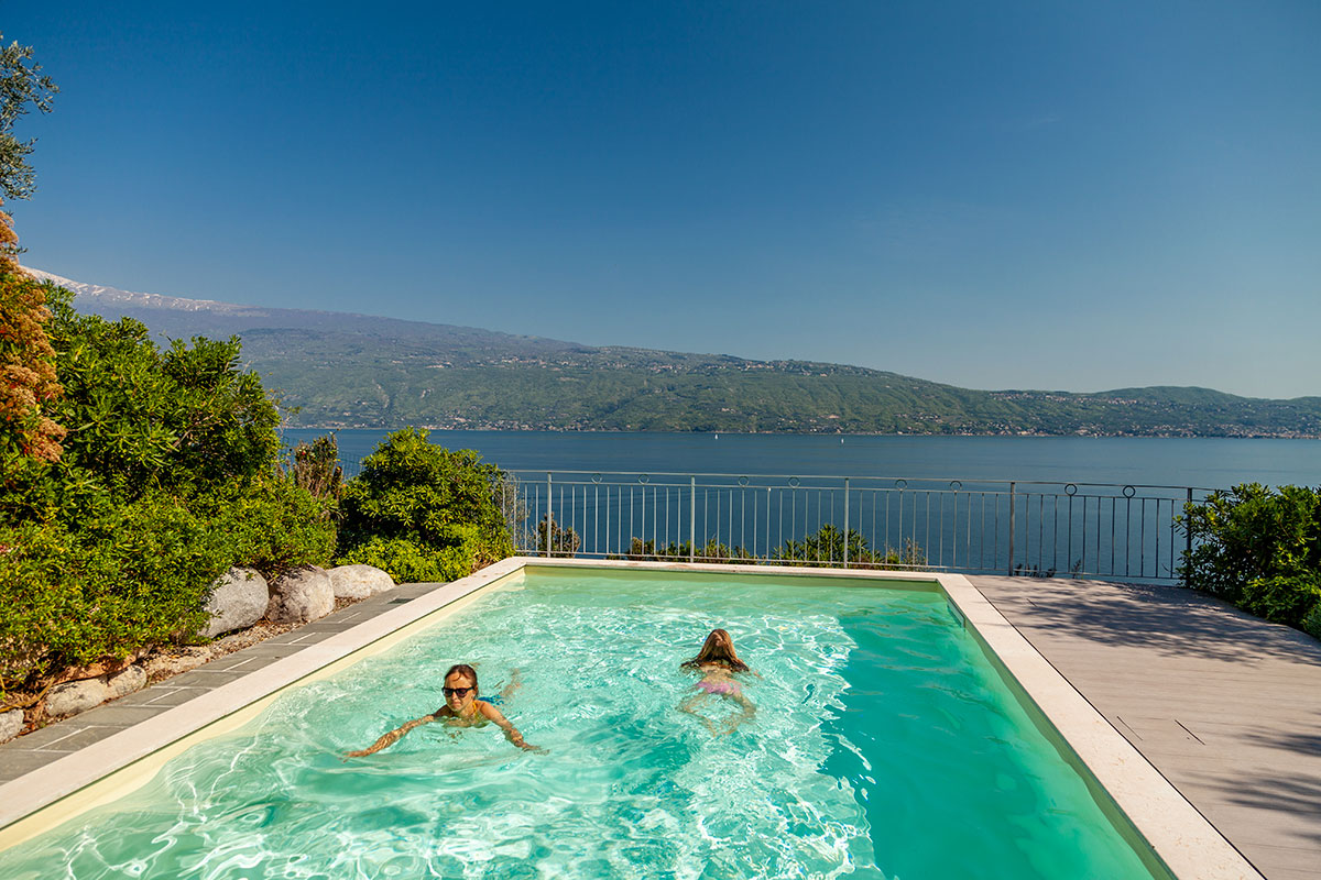 San Giorgio Resort, piscina
