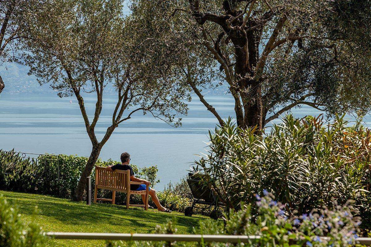 San Giorgio Resort, esterno