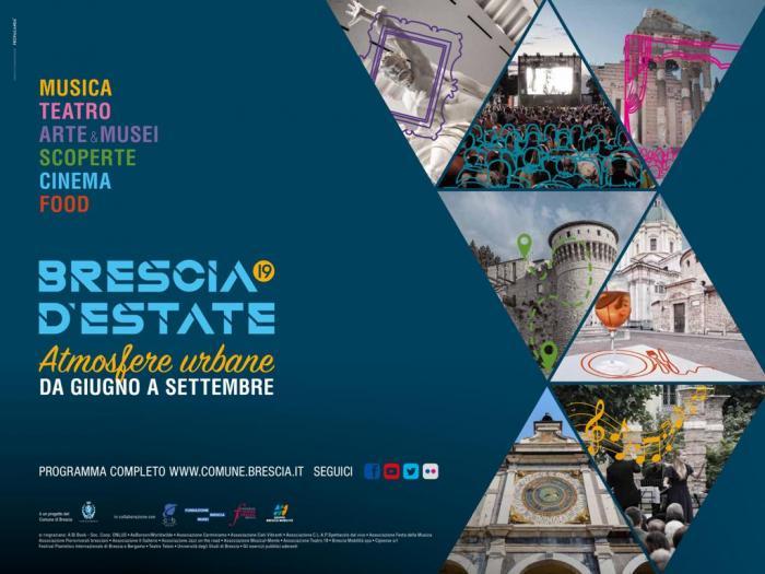 Atmosfere Urbane, Brescia 2019