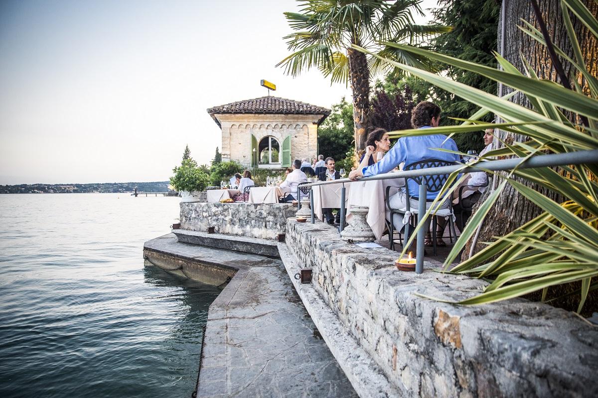 Ristorante Lido 84, Gardone Riviera